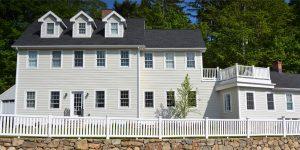 Turnbridge Acquires Westport House